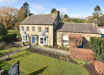 Thumbnail 7 bed detached house for sale in Masham, Ripon