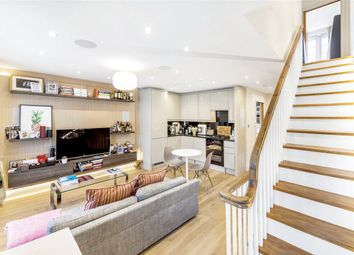 3 bed maisonette to rent in Wandsworth Bridge Road, London SW6