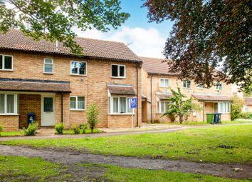 Thumbnail 2 bed property to rent in Ashton Gardens, Huntingdon