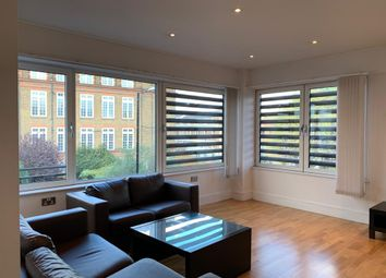 Thumbnail 1 bed flat to rent in Hare Marsh, Mile End