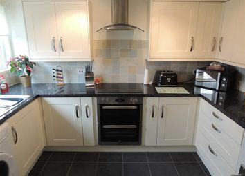 Thumbnail 3 bedroom end terrace house for sale in Ashway Clough, Offerton, Stockport