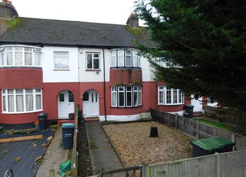 Thumbnail 3 bedroom terraced house to rent in Rochester Road, Gravesend