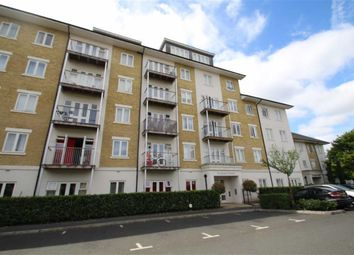 Thumbnail 2 bed flat to rent in Denham House, West Drayton, Middlesex