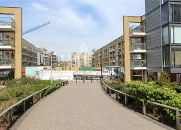 Thumbnail 1 bed property for sale in The Batten, Packington Square, London