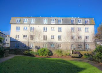 Thumbnail 2 bed flat for sale in Brunswick Square, Torquay