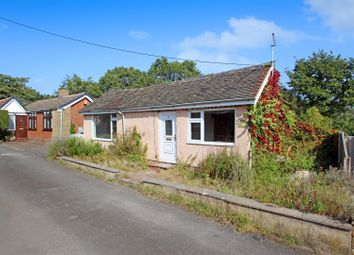 2 bed bungalow for sale in Second Avenue, Stoke-On-Trent ST2