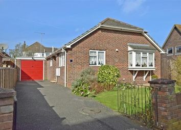 Thumbnail 2 bed detached bungalow for sale in Maralyn Avenue, Waterlooville