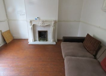 Thumbnail 2 bed terraced house to rent in Lonsdale Street, Oswaldtwistle, Accrington