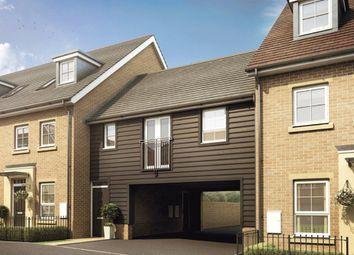 "Thumbnail 1 bed flat for sale in ""Stroud"" at Knights Way, St. Ives, Huntingdon"