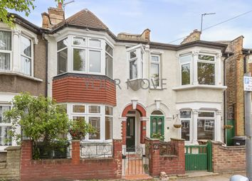 Thumbnail 2 bedroom terraced house to rent in Pembar Avenue, Walthamstow, London