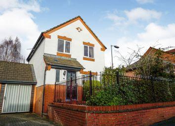 3 bed link-detached house for sale in Riverside Walk, Bristol BS5