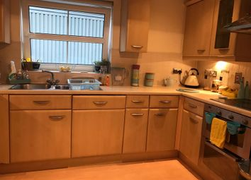 Thumbnail 2 bed flat to rent in Compton Court, 1 Crowder Close, London