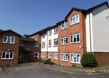 Thumbnail 1 bed flat for sale in Clarence Road, Fleet, Hants