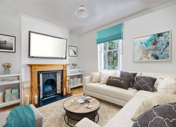 Thumbnail 2 bed semi-detached house for sale in St Peters Grove, Hammersmith, London