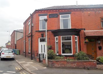 Thumbnail 3 bed property for sale in Millers Lane, Atherton, Manchester
