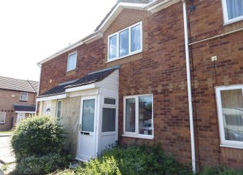 Thumbnail 2 bed terraced house to rent in Stanley Mead, Bradley Stoke, Bristol