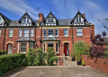 Thumbnail 4 bed property for sale in Hereford Road, Monmouth