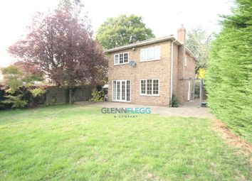 Thumbnail 4 bed detached house to rent in Orchard Avenue, Burnham, Slough
