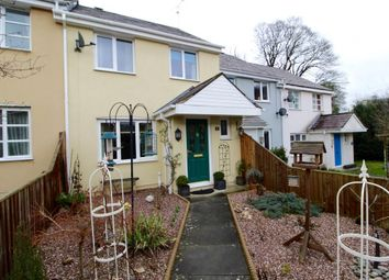 Thumbnail 3 bed mews house for sale in Derby Road, Caergwrle, Wrexham