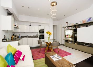 Thumbnail 3 bed flat for sale in Regent Canalside, Camden Road, Camden, London