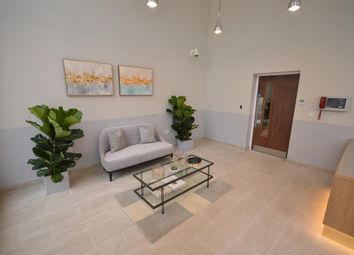 Thumbnail 1 bed flat for sale in Flat 6, Bryant House, College Road