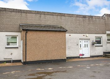 Thumbnail 2 bed bungalow for sale in Burntscarthgreen, Locharbriggs, Dumfries