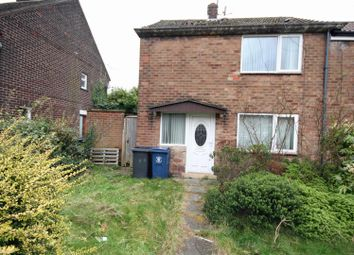 Thumbnail 2 bed end terrace house for sale in Cedar Grove, Skelmersdale