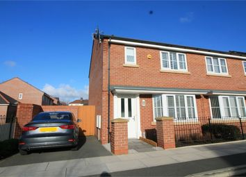 Thumbnail 3 bed semi-detached house for sale in St Elizabeth Avenue, Bootle, Merseyside