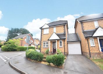 Thumbnail 2 bed link-detached house to rent in Lyon Oaks, Quelm Park, Warfield, Berkshire