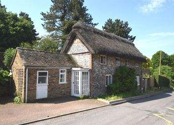 Thumbnail 2 bed cottage to rent in Epcchurch Lane, Great Kimble, Bucks