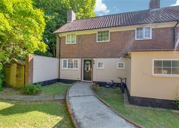 Thumbnail 3 bed end terrace house for sale in Shaws Road, Northgate, Crawley