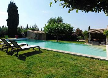 Thumbnail 5 bed property for sale in Eygalieres, Bouches Du Rhone, France