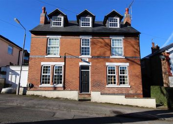4 bed detached house for sale in Hickling Road, Mapperley, Nottingham NG3