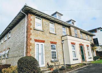 Thumbnail 2 bedroom flat to rent in Commercial Road, Parkstone, Poole