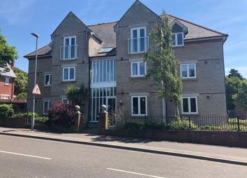 Thumbnail 2 bed flat for sale in Churchill Gardens, Cross Road, Weymouth
