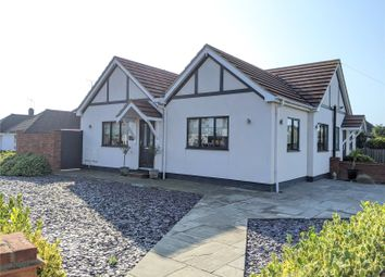 Thumbnail 2 bed bungalow for sale in London Road, Leigh-On-Sea