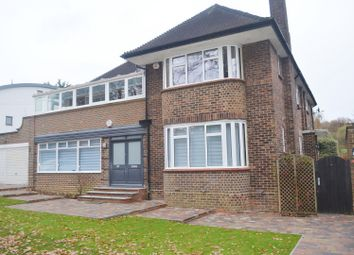 Thumbnail 3 bed maisonette to rent in Dennis Lane, Stanmore
