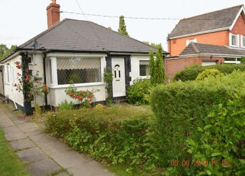 Thumbnail 2 bed bungalow to rent in Thorpe Lane, South Hykeham, Lincoln