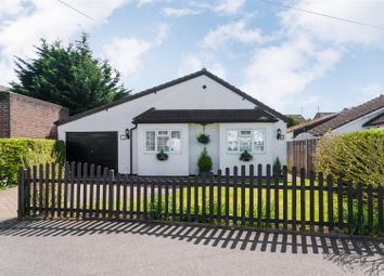 Thumbnail 3 bed detached bungalow for sale in Royston Way, Burnham, Slough