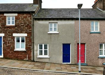 Thumbnail 1 bed terraced house for sale in Salthouse Road, Barrow-In-Furness