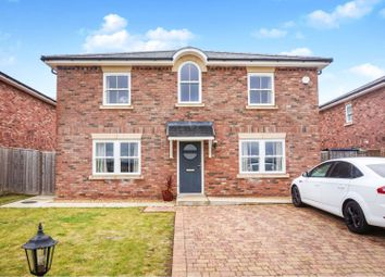 4 bed detached house for sale in Worsley Road, Newport PO30