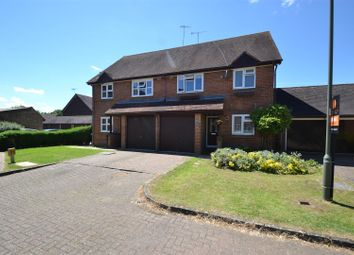3 bed semi-detached house for sale in Field Walk, Smallfield, Horley RH6
