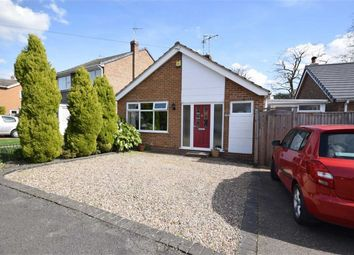 Thumbnail 3 bedroom detached bungalow for sale in Springfield Road, Southwell, Nottinghamshire