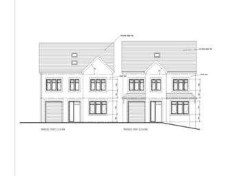 Land for sale in Cliffe Avenue, Baildon, Shipley BD17