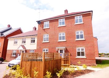 Thumbnail 2 bed flat to rent in Ellis Road, Broadbridge Heath, Horsham