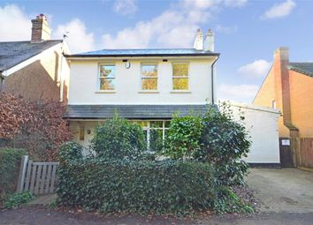 Thumbnail 3 bed detached house for sale in Myrtle Road, Crowborough, East Sussex