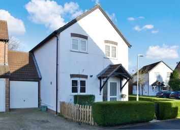 Thumbnail 1 bed semi-detached house for sale in Wheelers Green Way, Thatcham