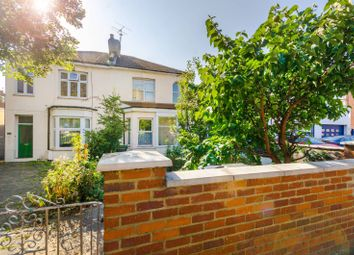Thumbnail 2 bed property for sale in Lordship Lane, Wood Green
