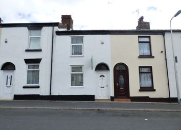 Thumbnail 2 bed terraced house for sale in Stanhope Street, St Helens