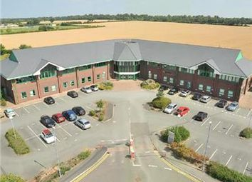 Office to let in International House - First Floor, West Wing, Kingsfield Court, Chester Business Park, Chester, Cheshire CH4